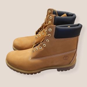 Men's Timberland boots size 14 - NWT